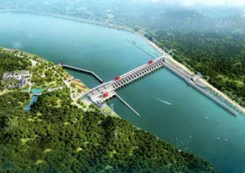 解析水利水电工程的施工技术