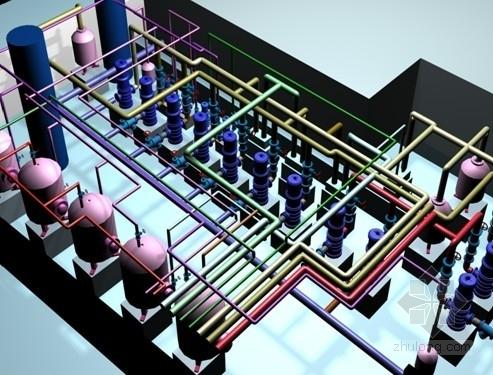 机电工程深化设计管理办法