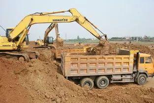 土方开挖前的10项准备工作