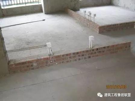 二次结构砌体工程的施工做法及实例分析_14