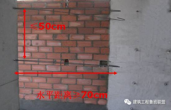 二次结构砌体工程的施工做法及实例分析_26