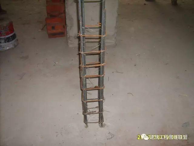二次结构砌体工程的施工做法及实例分析_33