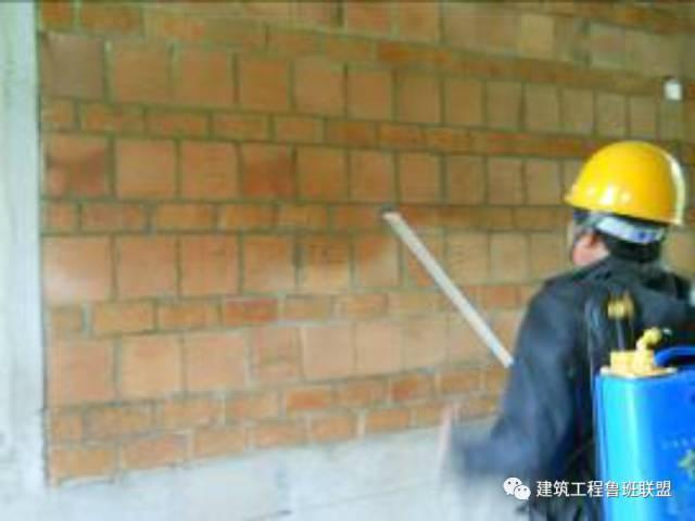 二次结构砌体工程的施工做法及实例分析_49