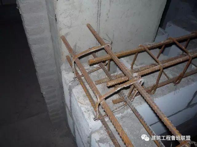 二次结构砌体工程的施工做法及实例分析_60