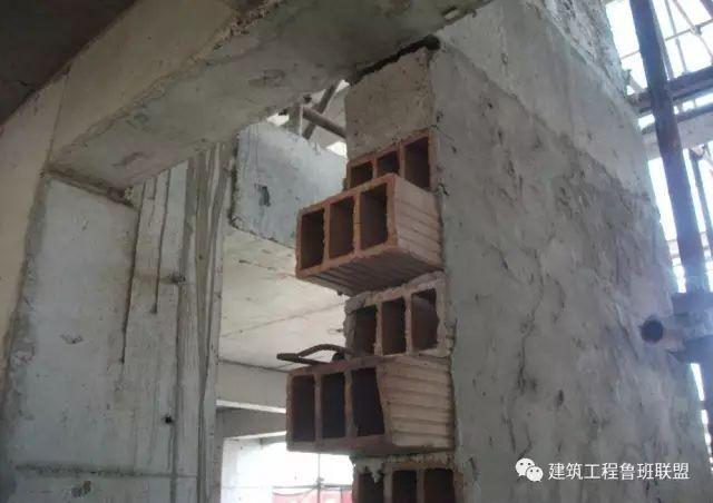 二次结构砌体工程的施工做法及实例分析_69