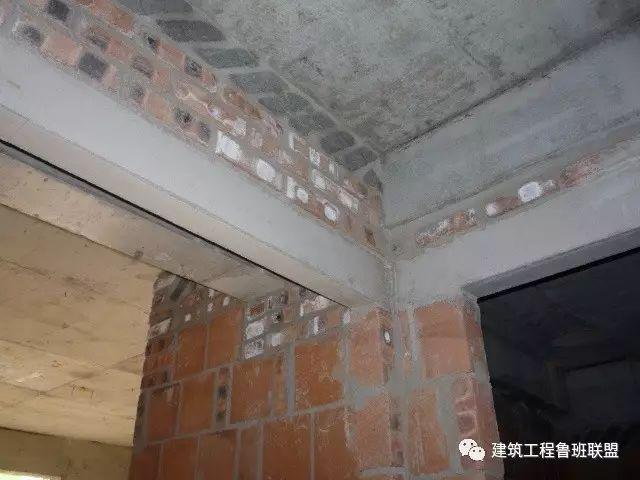 二次结构砌体工程的施工做法及实例分析_77