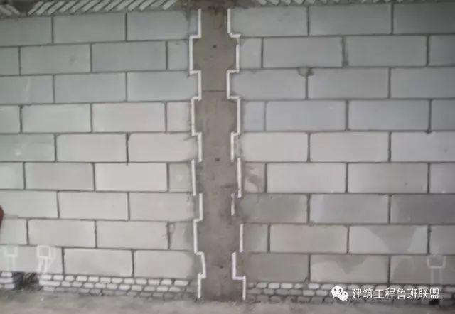 二次结构砌体工程的施工做法及实例分析_76