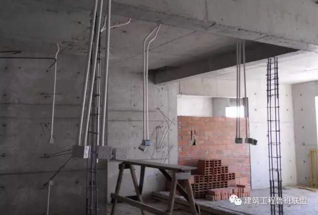 二次结构砌体工程的施工做法及实例分析_86