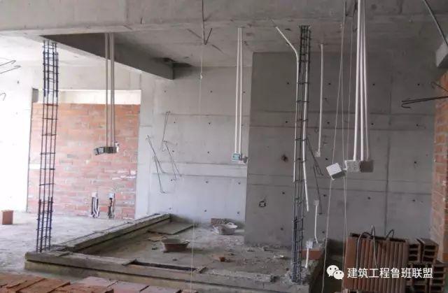 二次结构砌体工程的施工做法及实例分析_85