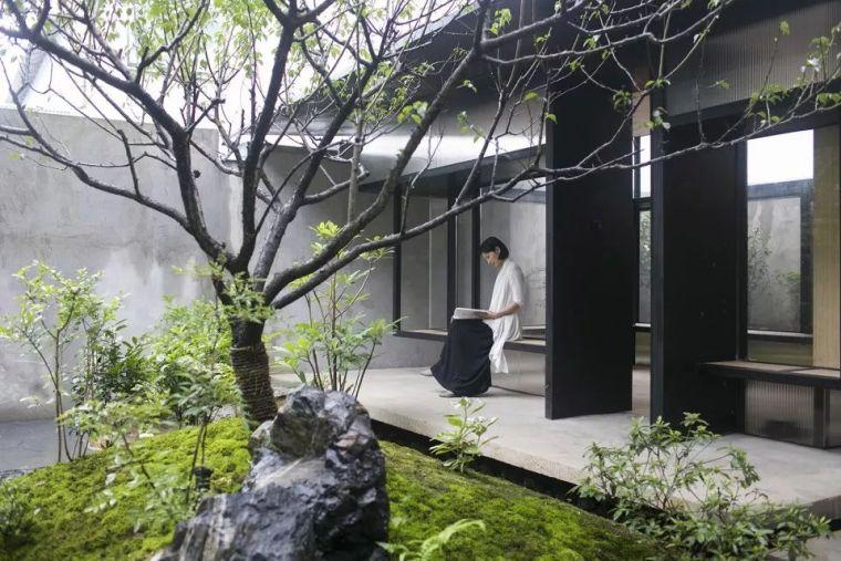 茶室建筑欣赏_6