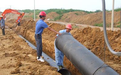 给排水管道距墙尺寸的完全汇总!