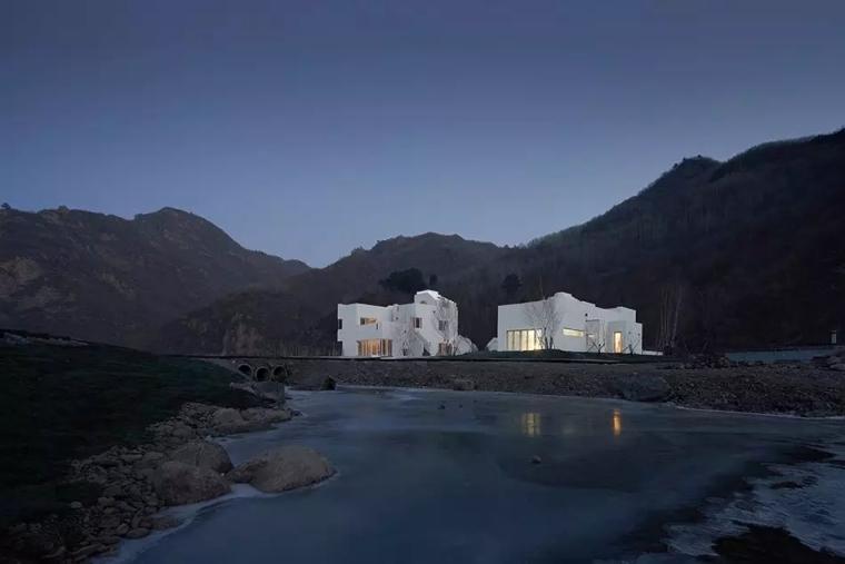 热河山谷天空院子 |  gad建筑设计