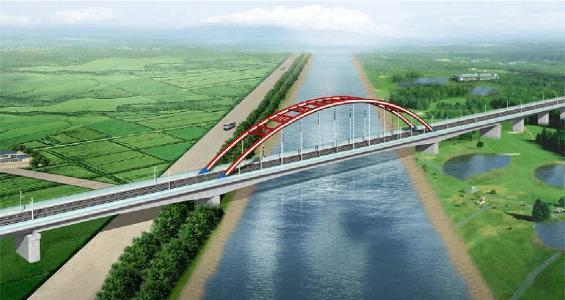 路桥工程分包合同范本