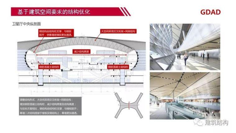深圳机场卫星厅结构优化设计_10