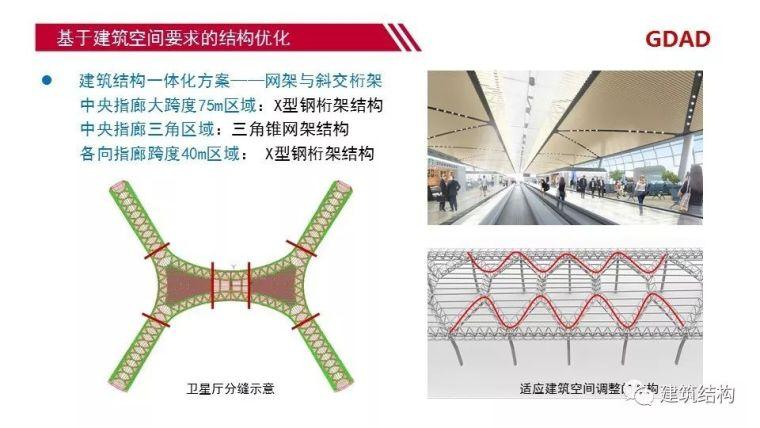 深圳机场卫星厅结构优化设计_12