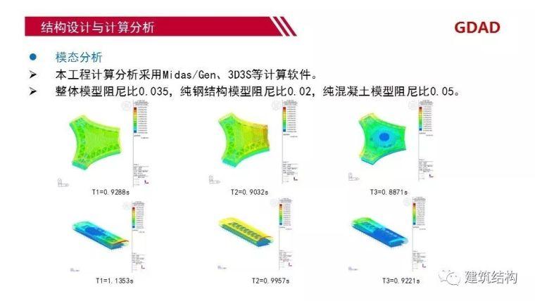 深圳机场卫星厅结构优化设计_17