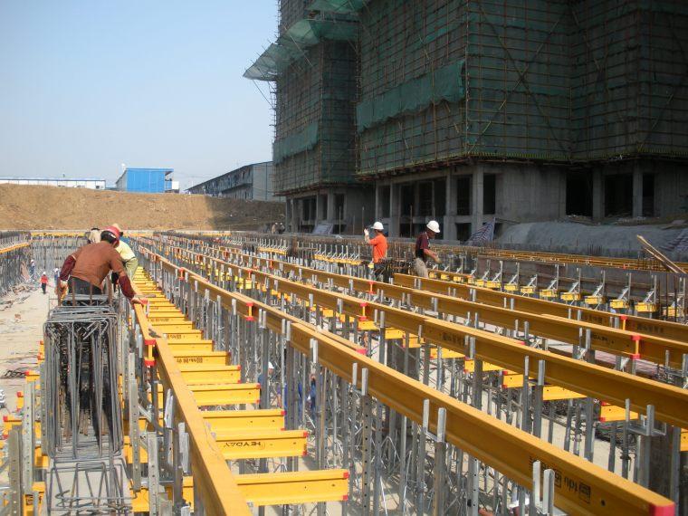 预制楼梯、装配式楼板施工专项方案
