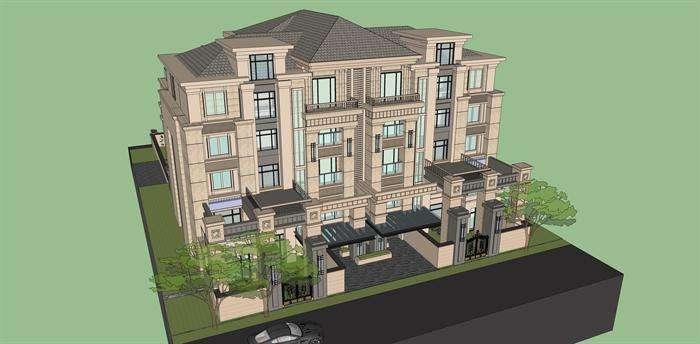 住宅设计高品质控制分析(107页)