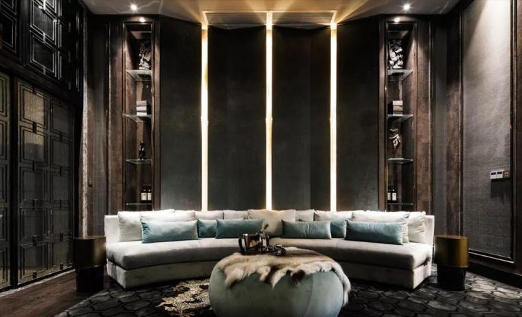 室内装饰的30个建议(附19年节点图块合集)