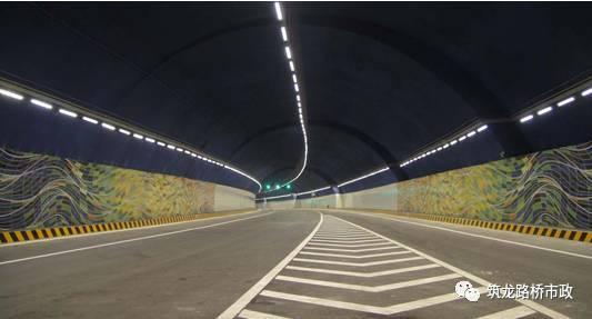 海底隧道都有哪些关键施工技术?