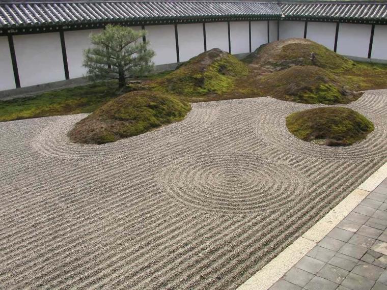 日式庭院景观合集440P