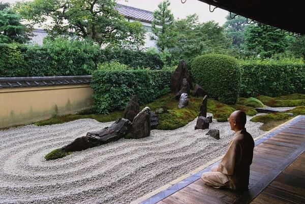 日式庭院景观合集440P-日式庭院 (4)