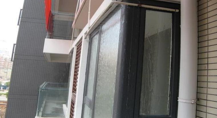 铝合金门窗安装工程监理质量控制点