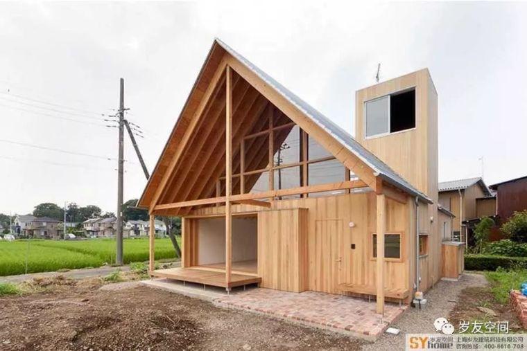 用一颗艺术与工匠之心,建造木结构的自然美
