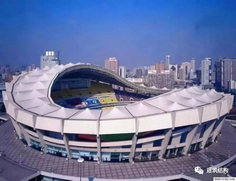中国膜结构的发展历史您知道多少?_2