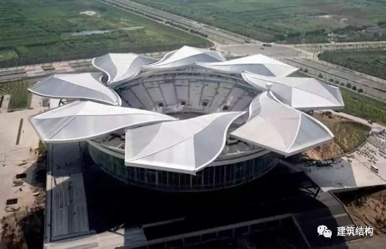 中国膜结构的发展历史您知道多少?_24