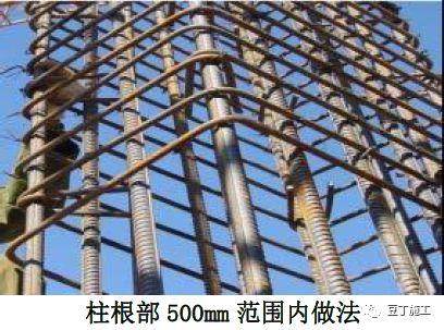 18个混凝土结构施工工艺及操作要点_4