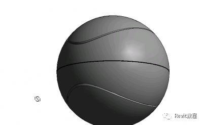 Revit篮球族的制作方法_5