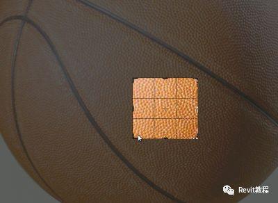 Revit篮球族的制作方法_6