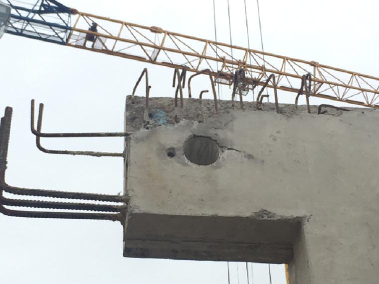 装配整体式混凝土结构工程施工质量检查要点