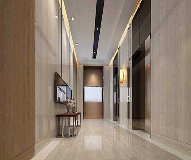云南星级酒店装修设计的品牌定位策略—水木