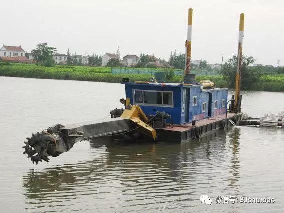 河道清淤方式大全,你要的在这_6