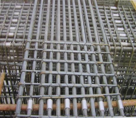 钢筋施工的质量标准作法PPT