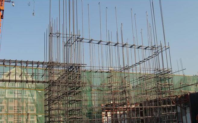 QC成果精细控制剪力墙钢筋安装质量