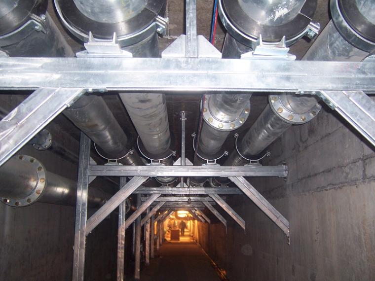 装配式支吊架安装系统培训讲义PPT(88页)