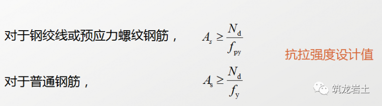 边坡锚固结构及设计计算讲解,信息量很大哦_42