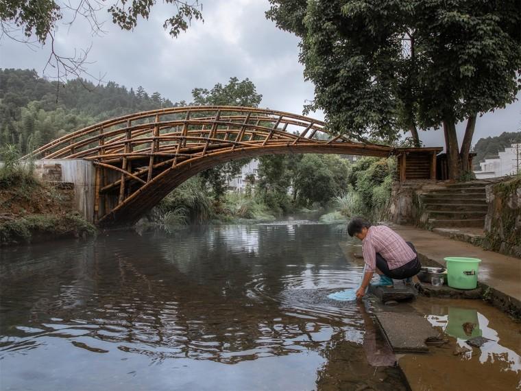 安徽悬岸飞桥