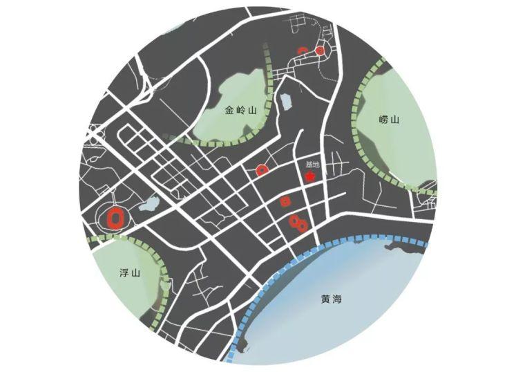 北京十一学校崂山分校:意象、原形、展示_2