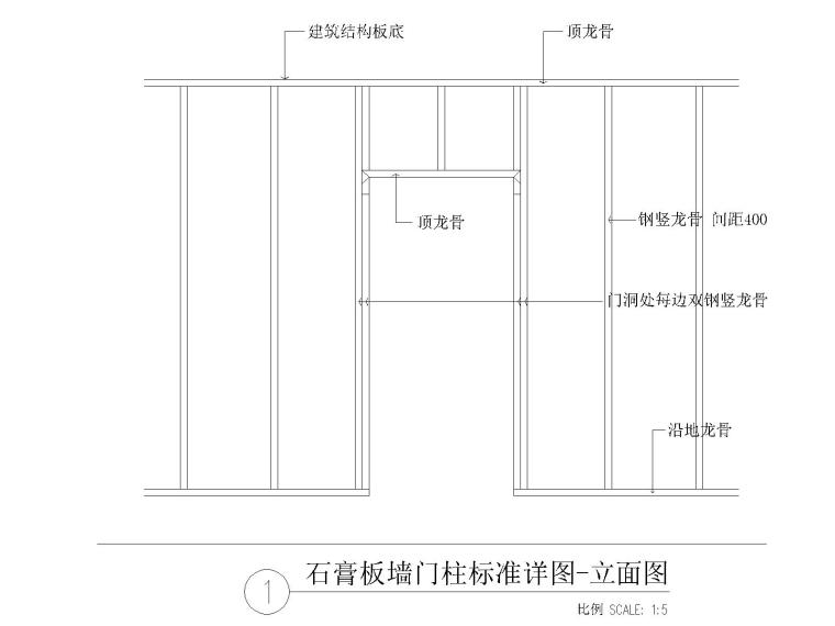 88套室内装修通用节点详图