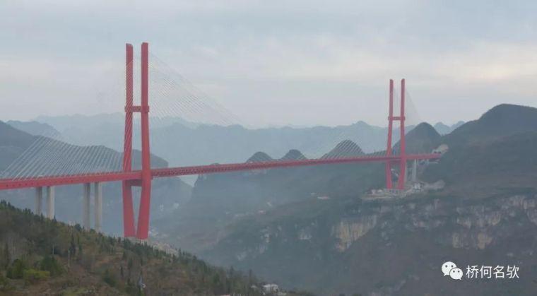 钢箱梁桥的跨越能力