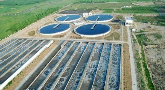 污水处理工程PPP项目管理策划(100页)