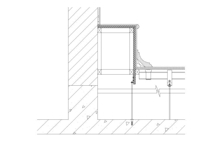 480套室内装修通用节点详图