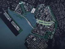 水电工程建设运营管理中的GIS应用(19页)