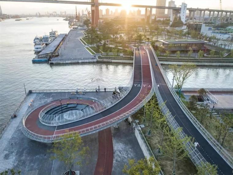 浦东洋泾港桥