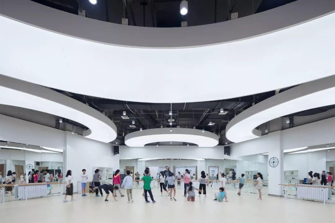 北京十一学校崂山分校:意象、原形、展示_27