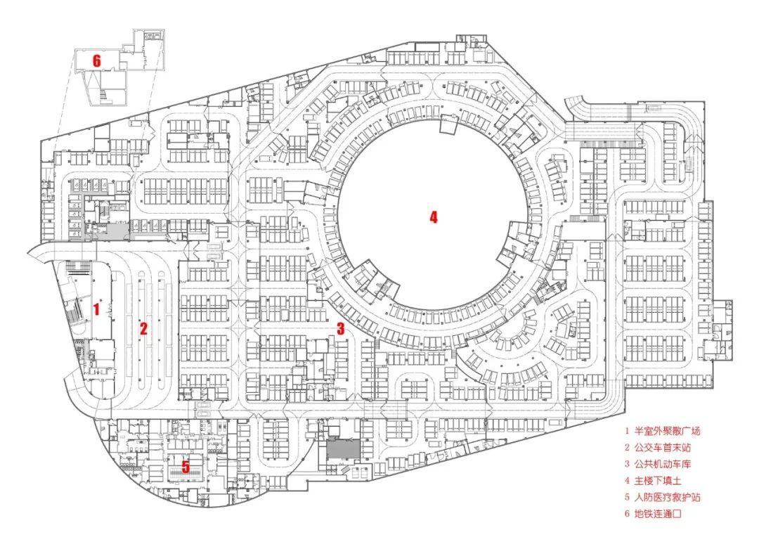 北京十一学校崂山分校:意象、原形、展示_34